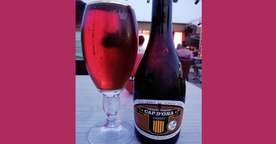 Bière: la «Bona» est brassée dans le pays catalan français