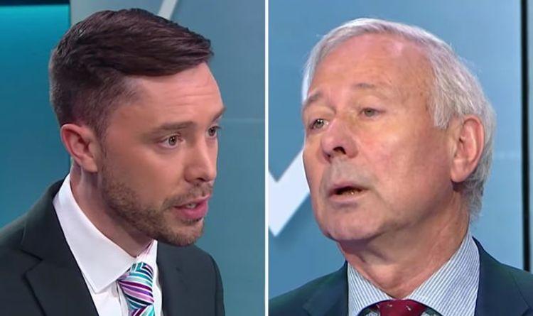 Brexit news: Un homme d'affaires parisien admet que le «Brexodus» est bien plus petit que ce que l'UE espérait | Monde | Nouvelles