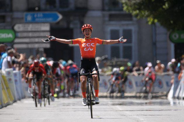 Cinq points de discussion de la 13ème étape du Tour de France 2019