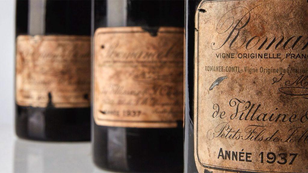 Des voleurs français volent plus d'un demi-million de dollars de vins millésimés au restaurant Michelin: selon des informations