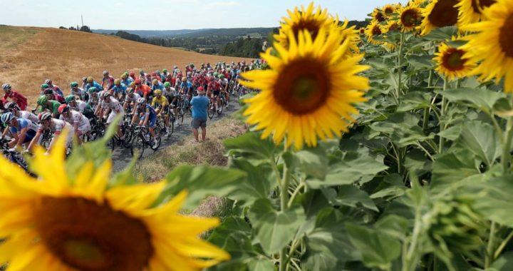 Egan Bernal remporte le Tour de France - ABC 36 News - WTVQ