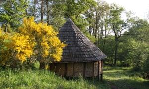 Terragora Lodges, au sud de Cholet, en France