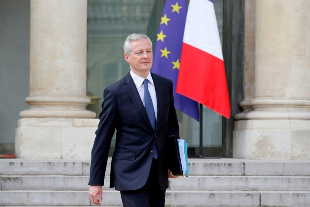 L'Europe doit trouver un candidat à la direction du FMI: France | Nouvelles