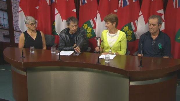 L'Ontario pourrait suivre l'exemple de la Nouvelle-Écosse en adoptant le «consentement présumé» pour le don d'organes