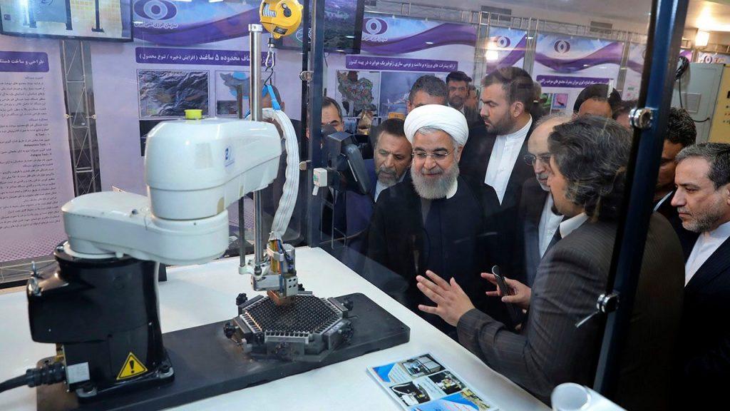 La France envoie un diplomate en Iran alors que l'Europe demande une réduction de l'enrichissement d'uranium