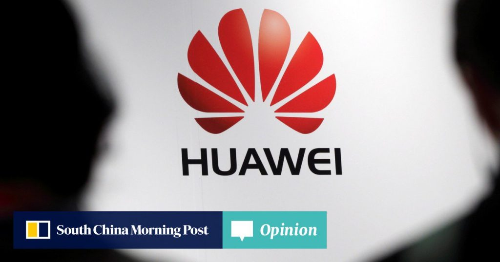 La France prédit qu'elle peut gérer Huawei sans l'interdire - South China Morning Post