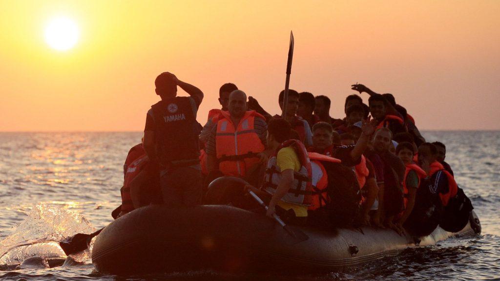 La France salue les progrès réalisés dans l'impasse des migrants en Europe
