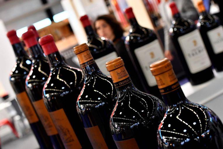 La production de vin française touchée par la canicule, Europe News & Top Stories