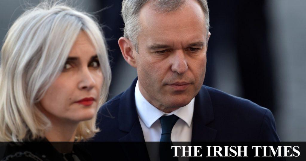 Le ministre français démissionne après avoir affirmé avoir facturé des contribuables pour des dîners privés au homard