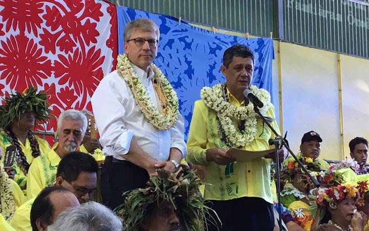 Les Eglises du Pacifique appellent à la décolonisation de la Polynésie française