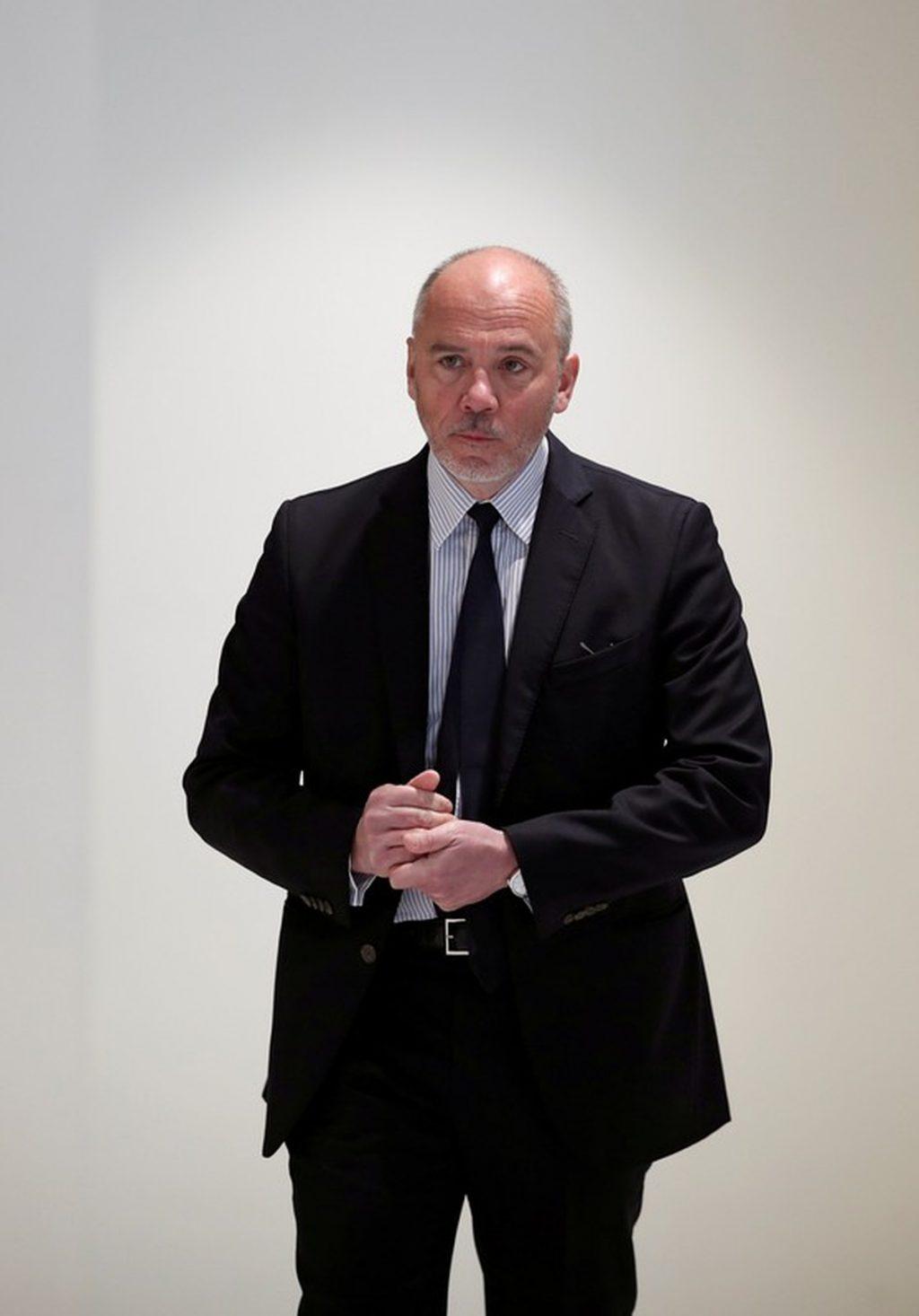 Les juges français se prononcent mardi dans le procès pour fraude du PDG d'Orange | Nouvelles