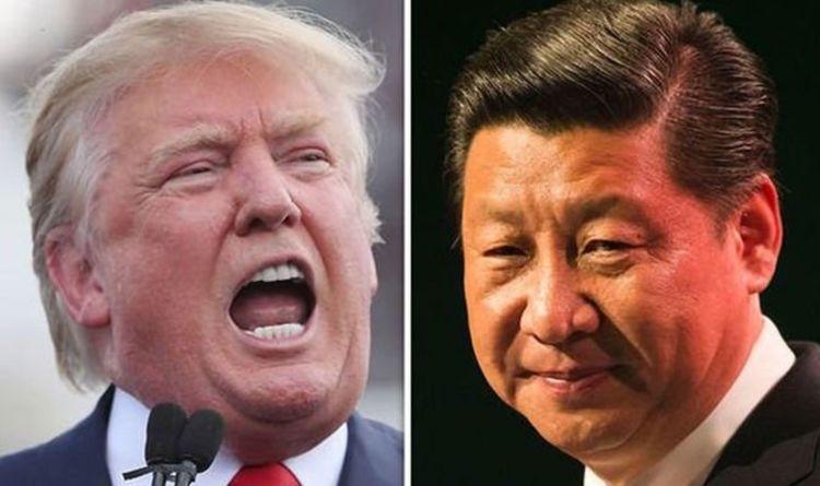 Mer de Chine méridionale, dernières nouvelles de la troisième guerre mondiale: l'Allemagne et la France rejoignent Beijing dans des missions | Monde | Nouvelles