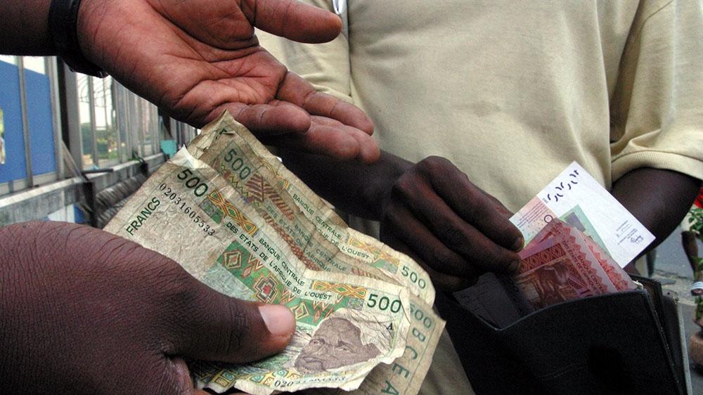Nouvelle monnaie africaine: l'ECO remplacera-t-il le franc CFA? | France Nouvelles