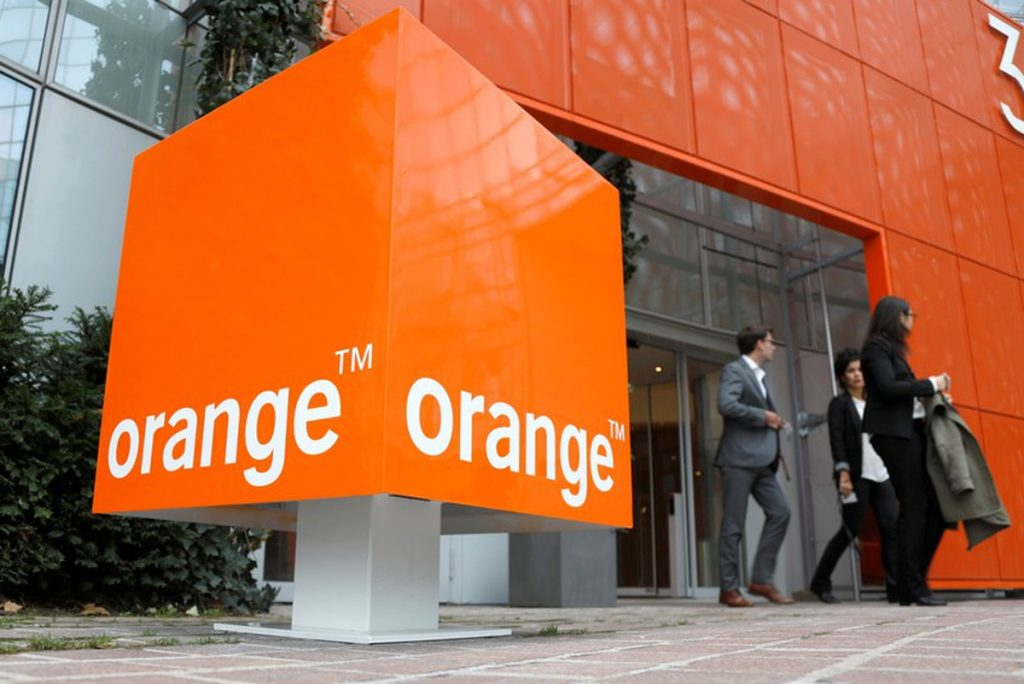Orange voit des signes d'amélioration sur le marché français des télécoms   Nouvelles