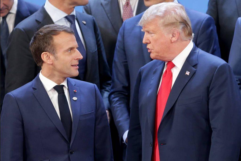 Qu'y a-t-il derrière la bataille fiscale franco-américaine pour les entreprises de technologie?