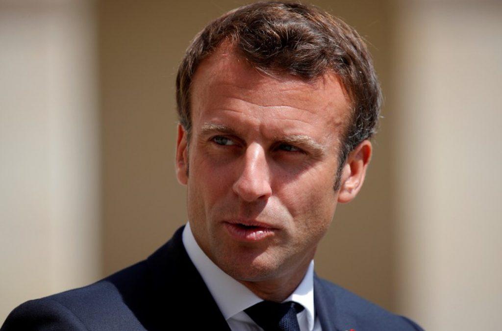 Trump informe les Français Macron américains concernés par le projet de taxe sur les services numériques | Nouvelles