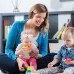 Assistante Maternelle: tout savoir sur cette profession!
