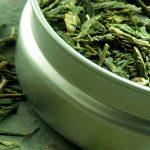 Le thé vert a-t-il de la caféine?