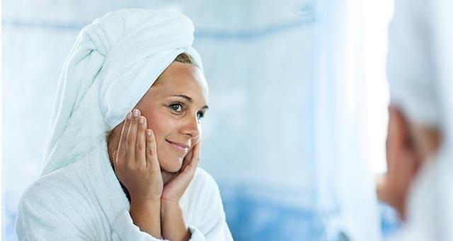 astuces pour hydrater votre peau