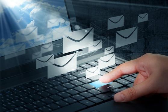 réexpédition de courrier en ligne