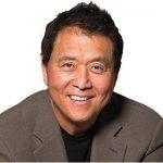 Robert T. Kiyosaki, l'auteur de Père riche, père pauvre