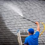 Nettoyage de votre toiture: comment faire ?