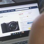 Trouver un appareil photo numérique de bonne qualité et bon marché en ligne