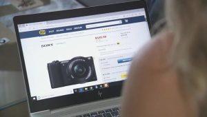 acheter un appareil photo en ligne