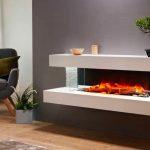 Avantages des foyers électriques